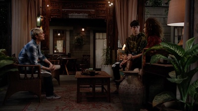 The Fosters (2013) 05x04 : Too Fast, Too Furious- Seriesaddict